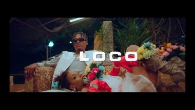 [Video] Cheque – Loco