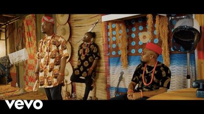 [Video] Jaywon ft. Umu Obiligbo – Inside Life