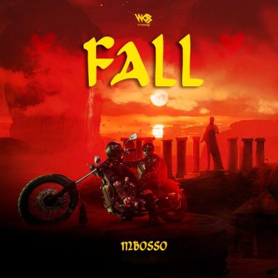 Mbosso – Fall