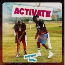 Stonebwoy ft. Davido – Activate
