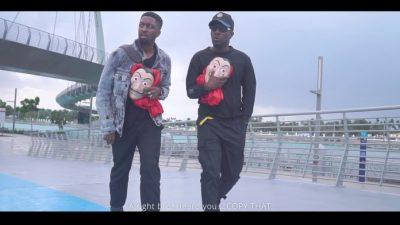 [Video] Deezell ft. DJ Ab – Banaji