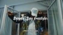 Ice Prince – Bicycle Boy (Freestyle)