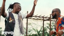 [Video] Stonebwoy ft. Davido – Activate
