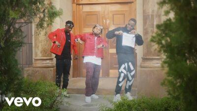 [Video] DJ Xclusive ft. Young Jonn, Asake – Gegeti