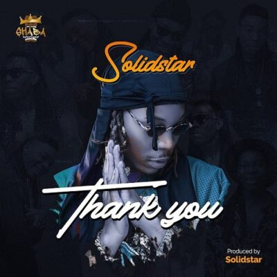 Solidstar – Thank You