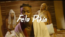 [Video] Yonda – Fela Pikin