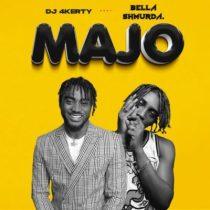 DJ 4Kerty ft. Bella Shmurda – Majo