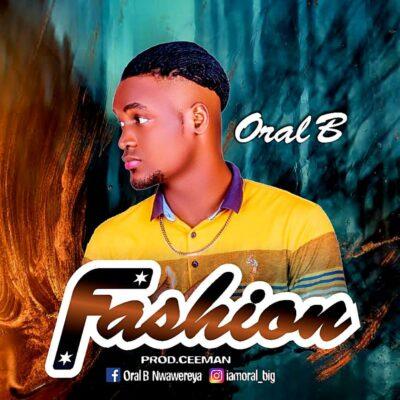 Oral B – Fashion