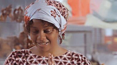 [Video] Nandy – Wanibariki