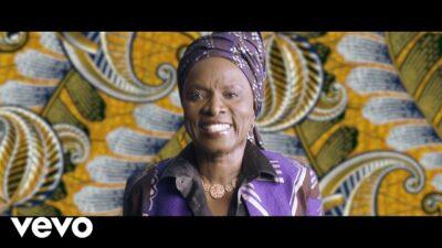 [Video] Angelique Kidjo ft. Mr Eazi, Salif Keita – Africa, One of A Kind