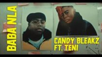 [Video] Candy Bleakz ft. Teni – Baba Nla