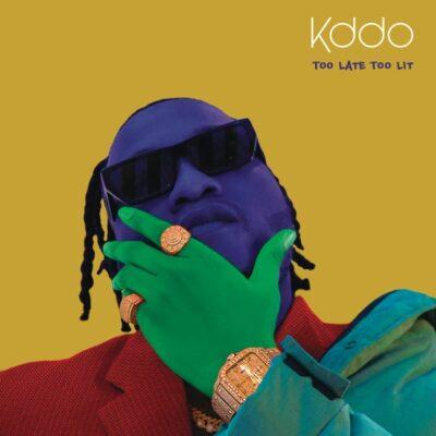 KDDO ft. Mayorkun – Loco