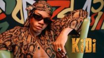 [Video] KiDi – Touch It
