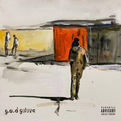 [Album] Kwesta – g.o.d Guluva