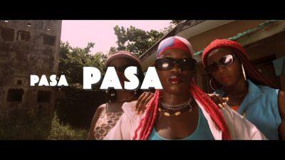 [Video] OmoAkin ft. Skales – Pasa Pasa
