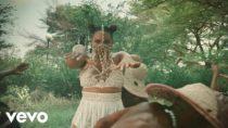 [Video] Yemi Alade – Dancina