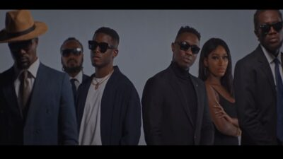 [Video] A-Q ft. Chike – Breathe
