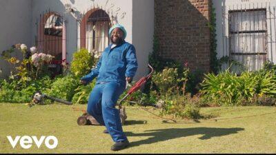 [Video] Cassper Nyovest ft. Abidoza, Boohle – Siyathandana