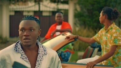 [Video] Lava Lava ft. Mbosso – Basi Tu