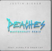 Justin Bieber ft. Omah Lay, Alpha P – Peaches (Masterkraft Remix)