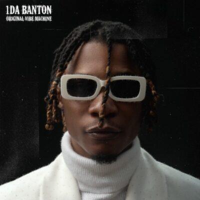 1da Banton ft. Zlatan – No Sleeping
