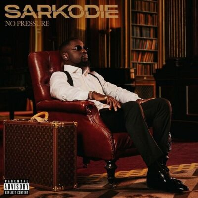 Sarkodie ft. Oxlade – Non Living Thing