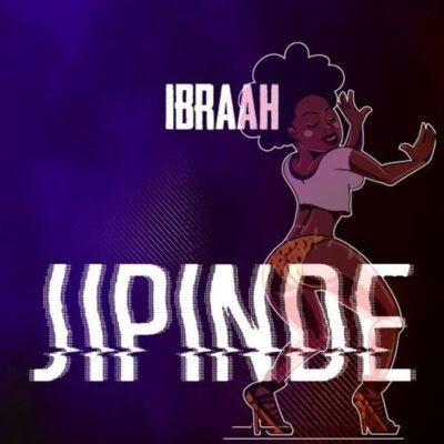 Ibraah – Jipinde