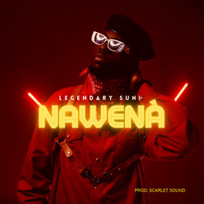 Legendary Suni – Nawena