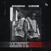 Akwaboah ft. Sarkodie – Mengye Mani