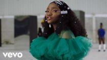 [Video] Simi – Woman