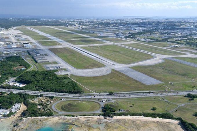 「沖縄 米軍基地」の画像検索結果