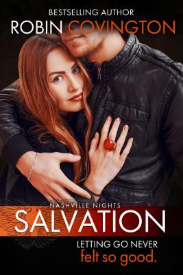 Salvation400