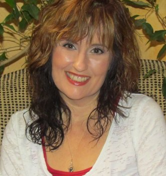 Tawny Weber Author Photo