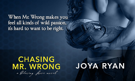 chasing mr. wrong teaser 2