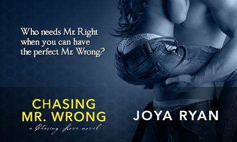 chasing mr. wrong teaser