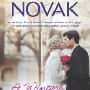 ARC Review: A Winter Wedding by Brenda Novak