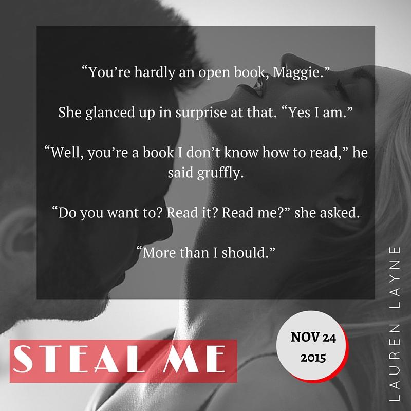 Steal Me Teaser 4