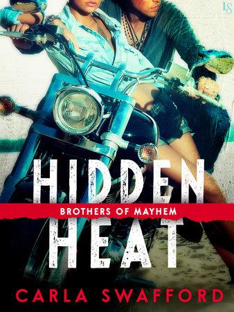 HIDDEN HEAT_cover