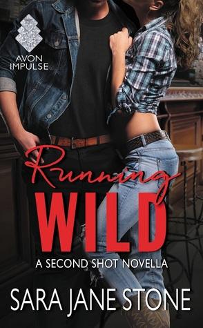Running Wild Cover
