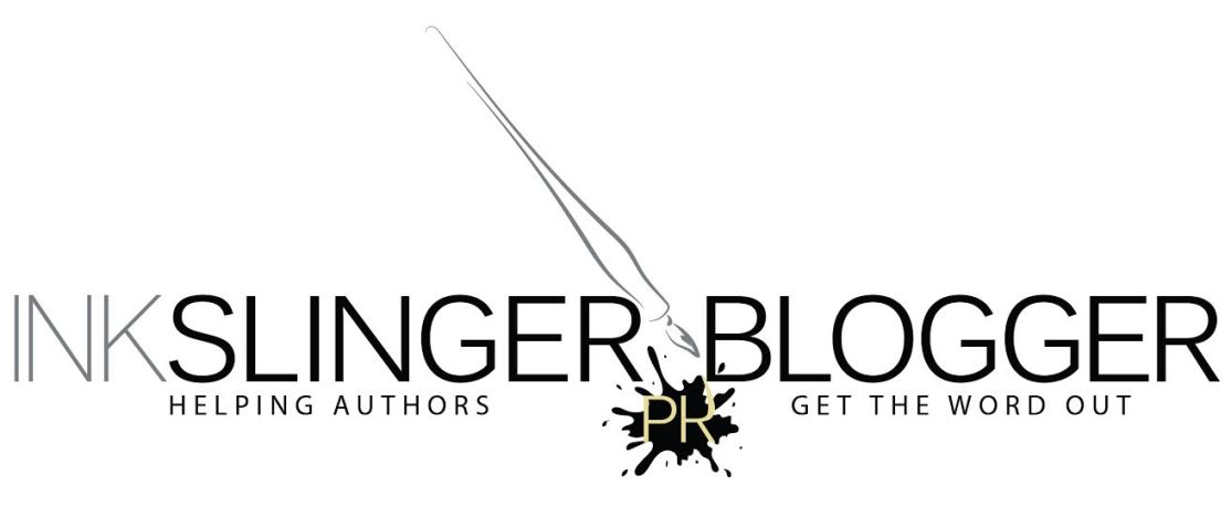 InkSlinger PR - blogger banner