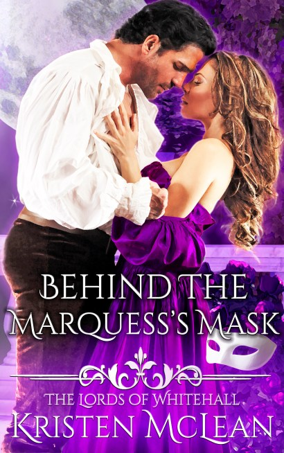Behind The Marquess's Mask Cover.jpg