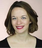 Tessa Bailey CREDIT City Headshots