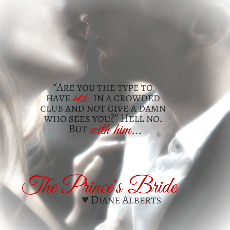 The Prince's Bride Teaser 2