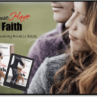 Must Have Faith by Deborah Garland (Pre-Order)