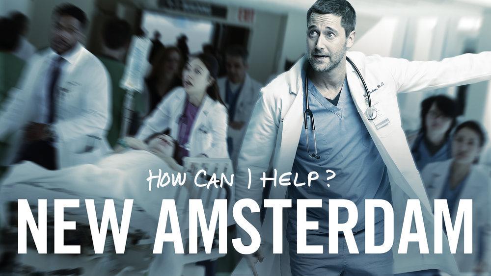 New Amsterdam - Season 1