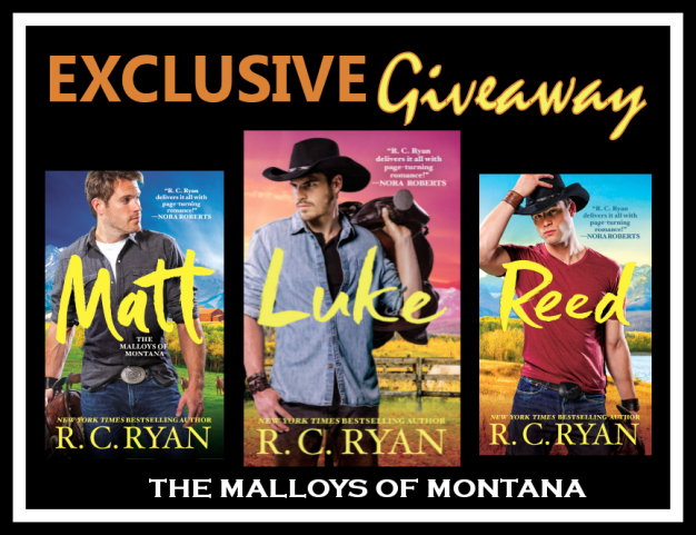 interview with r c ryan