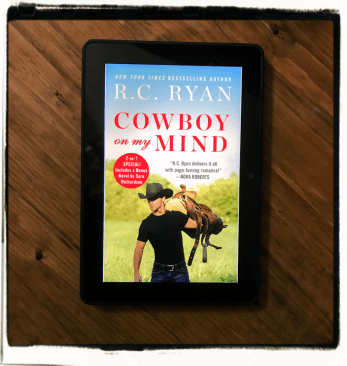 Cowboy on my Mind Review Image