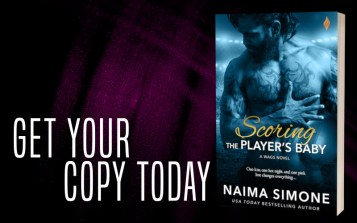 Promo Graphic 2 - Scoring the Player_s Baby by Naima Simone