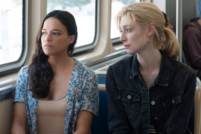 20th Century Fox releases new stills from Widows