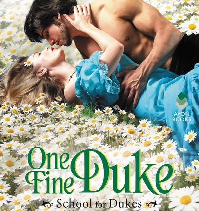 One Fine Duke by Lenora Bell